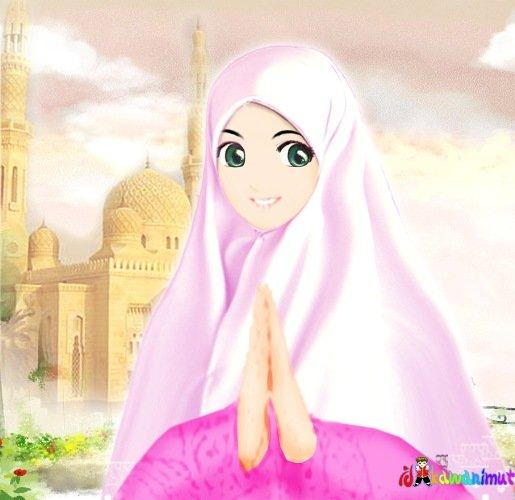kartun_akhwat
